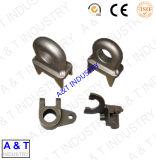 Латунная отливка части вковки части разделяет автозапчасти частей CNC подвергая механической обработке