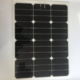 Comitato solare flessibile all'ingrosso diretto 40watt 20.5V delle cellule fotovoltaiche della Cina
