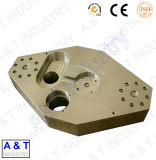 CNC Customized Aluminium Alloy/Stainless Steeel/CNC Machining Parts 또는 High Quality
