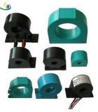Wasserdichter Typ aktuelle Transformatoren des Ring-300A ohne Gleichstrom-Immunität für aktuelles Messen