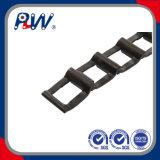 打つ鋼鉄取り外し可能な鎖(25、32)