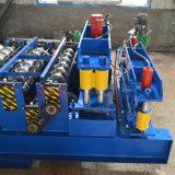 PPGI PPGL esmaltó el rodillo de acero de la azotea que formaba la máquina con Ce