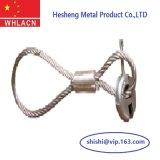 Prefabricados de Hormigón pretensado el cable del embrague de anillo de elevación