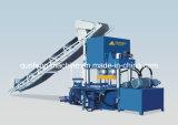 Máquina de moldagem de pedras de pavimentação e betão (YX-4000S)