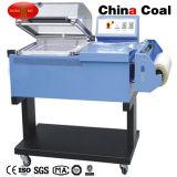 2 en 1 FM5540 Máquina de envasado de película termocontraíble