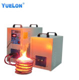 15kw High Quality Heating Induction Iron Smelter Furnace