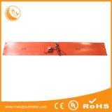 20-60 Gallonen-Stahltrommel-Silikon-Gummi-Band-Heizung