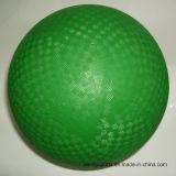 Малыши любят шарик спортивной площадки 5 дюймов резиновый