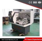 Pädagogische Ausschnitt-Werkzeugmaschinen der CNC-Drehbank-Machine/CNC