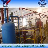 Двойной очиститель масла трансформатора вакуума этапа (YH-DS-003)