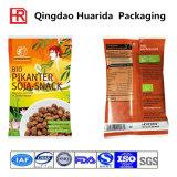 Il sacchetto di imballaggio per alimenti del cereale da prima colazione per l'abitudine ha stampato