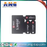 오프셋 인쇄 플라스틱 RFID PVC 결합 카드 자석 줄무늬 카드