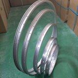 10-26 자전거 자전거를 위한 인치 알루미늄 변죽 압축 공기를 넣은 바퀴