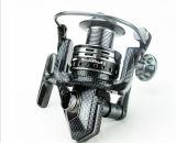 金属ボディOverlight回転釣巻き枠