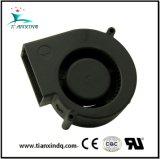 hydraulische Peilung 6028 24V Gleichstrom-schwanzloser axialer Gebläse-Ventilator