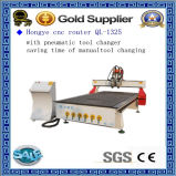 CNC Woodworking Professional Router Ql-1325