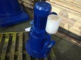 Pompe d'égout auto-amorçante électrique