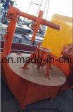 El polvo de caucho Línea de producción/Trituradora de neumáticos de caucho