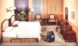 호텔 King Size와 Morden 침실 Furniture (GL-009)