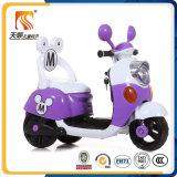 Bicyclette électrique pour enfants populaires avec LED Light Wholesale