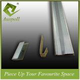 Plafonnier en aluminium de haute qualité Swing Down