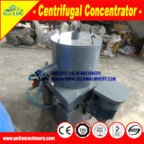 Concentratore centrifugo di gravità dell'oro di Knelson
