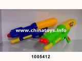 여름 옥외 장난감 바닷가 물총 플라스틱 장난감 (1005411)