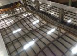 Hoja de acero inoxidable laminado en frío 430 Ba con el papel