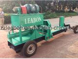 Máquina horizontal mecânica de alta pressão do divisor do registro do melhor preço de Leabon