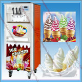 Máquina macia do gelado de Gelato das vendas quentes