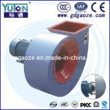 Ventilateur centrifuge résistant à hautes températures/ventilateur centrifuge (GW4-72)