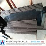 3-19mm vidrio hueco/cristal térmico/vidrio aislante con alta calidad
