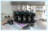 Carretel a bobinar leitura de RFID, escrita e sistema de impressão