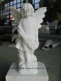 Скульптура естественного камня гранита искусствоа высеканная и людская Будды