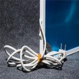 Parede da segurança do calefator elétrico montado