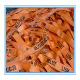2018 a linga de tecido do cinto de segurança com certificado CE Fabricante
