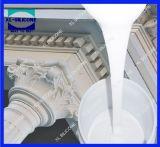 L'étain catalysée Silicones RTV2 pour les corniches, les colonnes, ornements, statues de moules