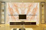 Wohnzimmer-Dekoration-Einstellungs-Wand zusammengesetztes Aluminiummaterial-Aludong
