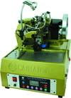 Monili Machine, strumentazione di Jewelry, Gold Chain Making Machine