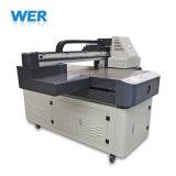Nouvelle conception de documents à plat numérique 60*90cm imprimante UV Wer-ED6090UV