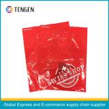 型抜きされたプラスチック穿孔器のハンドル包装袋