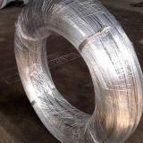 Fio de aço galvanizado de MERGULHO quente para ligar