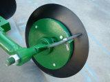 Guilhotina de disco resistente do instrumento da exploração agrícola para o trator de Yto