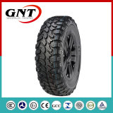 La nieve de invierno neumáticos tubeless barro neumático radial (245/75R15c 245/70R16).