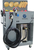 판매를 위한 세륨 증명서를 가진 중앙 먼지 수집 시스템