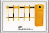 Porta automática da barreira do estacionamento (HF-050)