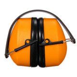 騒音の回避のための携帯用折る安全保護イヤーマフ