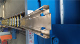 Dx ha galvanizzato il rullo del blocco per grafici di portello del metallo che forma la macchina