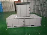 プラスティック容器、プラスチックバケツ、プラスチックパレットおよび他のプラスチック製品の転換ボックス
