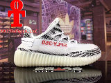 . 2017 Novos Originais Yeezy 350 Boost V2 sapatos de corrida para venda Men Women Wholesale Cheap Sply-350 Yeezys Sports Shoes Free Drop Ship